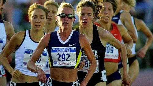 Retired Olympic Runner Admits to Working as Escort