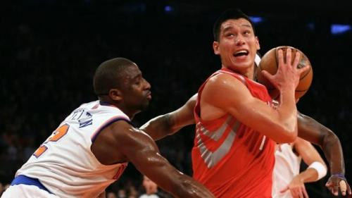 Return of Linsanity Lays Bare Knick Needs