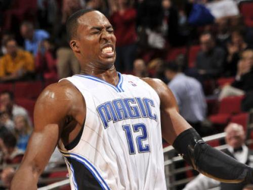 Schmeelk: Dwight Howard, A Doofus With No Leverage