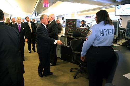 Scott Stringer Calls On Bloomberg To Release Report On Troubled 911 System