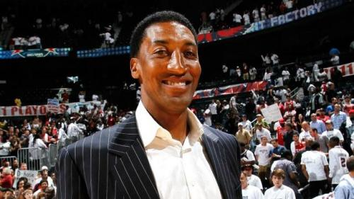 Scottie Pippen Questioned Over Brawl Outside Restaurant