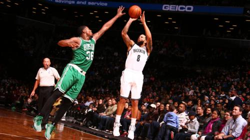 SEASON PREVIEW: Nets Have Lower Expectations, But Plan To Contend