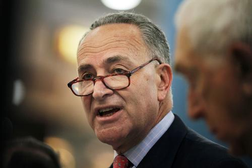 Sen. Schumer To Run 2013 Presidential Inaugural Event
