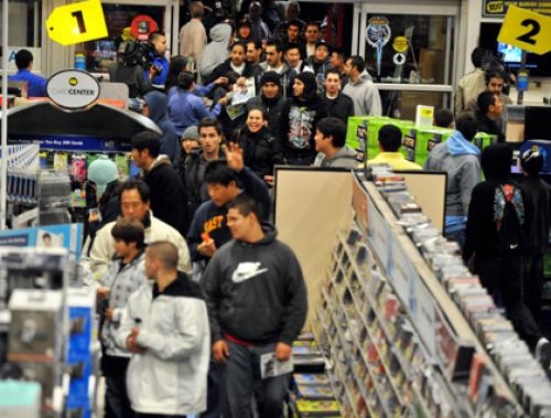 Shoppers, Retailers Welcome NY Sales Tax Break