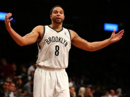 St. John's Legend Jackson Returns To Brooklyn; Warriors Top Nets