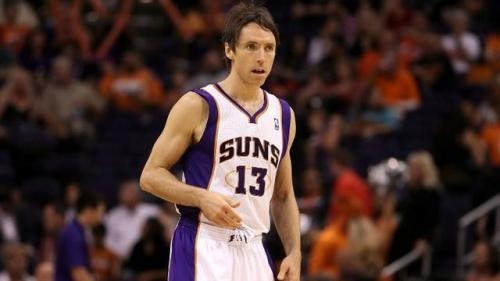 Steve Nash Opts for the Lakers Over the Knicks