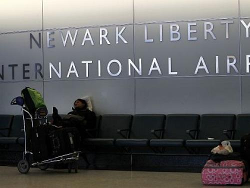 Terminal B At Newark Airport Evacuated Following Afternoon Breach