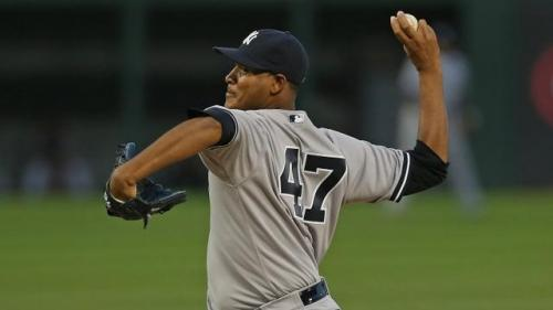 The Fall and Fall of Ivan Nova
