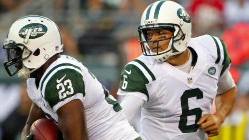 The Jets' Quest for a Touchdown Resumes