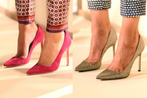 The Manolo Blahnik for J.Crew Collaboration Isn't Happening
