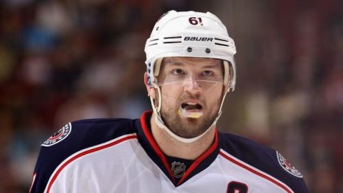 The Rangers Finally Get Rick Nash
