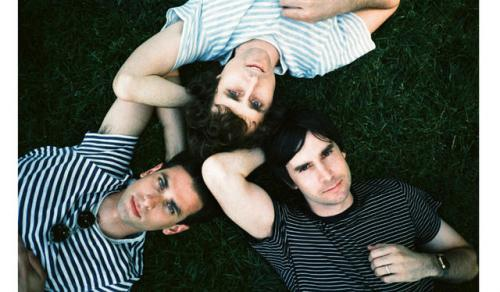 The Rapture, Tanlines, H20 to Play Vans Concert Series