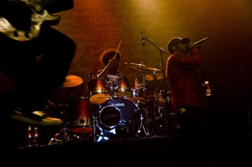 The Roots, Hall & Oates, Holy Ghost Set for GoogaMooga