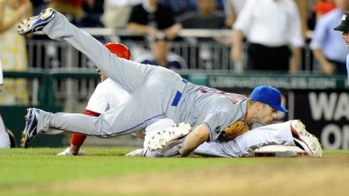 The Worst Mets Loss of the Season