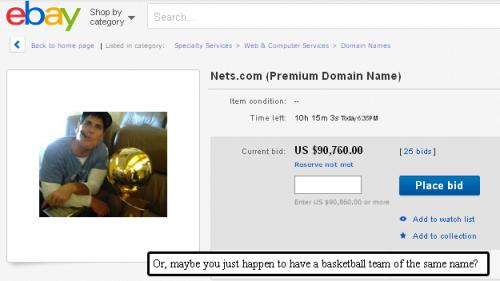 'This Is The Ultimate Troll': Nets.com Owners Finally Come Forward