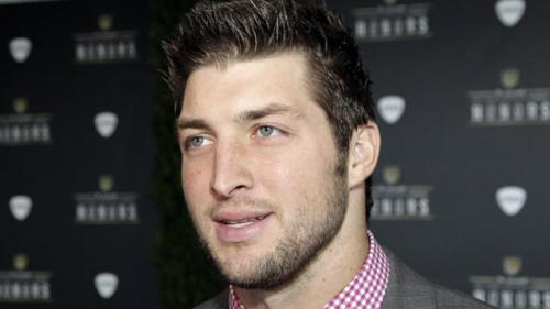 Tim Tebow Not Ruling Out Political Future