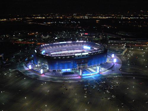 Towns Surrounding Meadowlands Sprucing Up Ahead Of 2014 Super Bowl