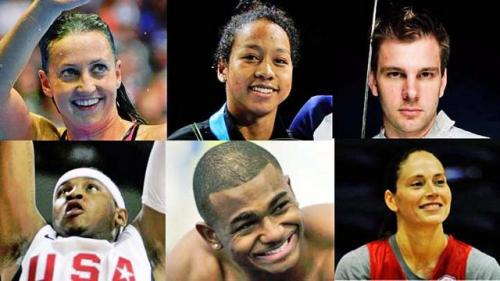 Tri-State Olympics: When to Watch