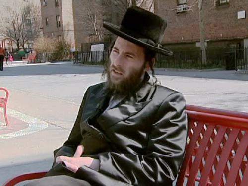 Victim's Father Determined To Break Cycle Of Abuse In Brooklyn's Hasidic, Orthodox Communities