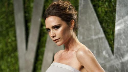 Victoria Beckham Plans to Open Her Own Store