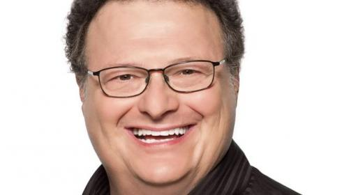 Wayne Knight Dons Santa Suit for