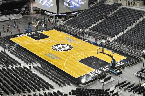 Welcome To Brooklyn: Barclays Center Guide