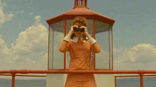 Wes Anderson's Style-Centric Universe