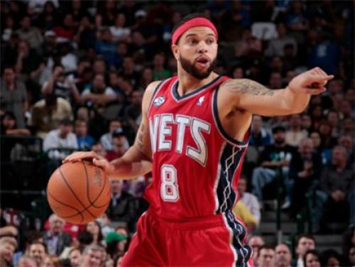 Williams Scores 57, Nets Defeat Bobcats 104-101