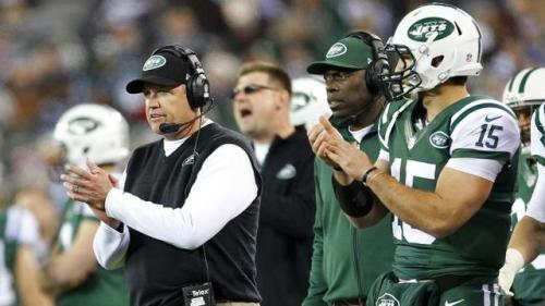 Winning Hasn't Made the Jets Any Smarter