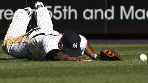 Yankees Blow Opportunity Before Crucial Stretch