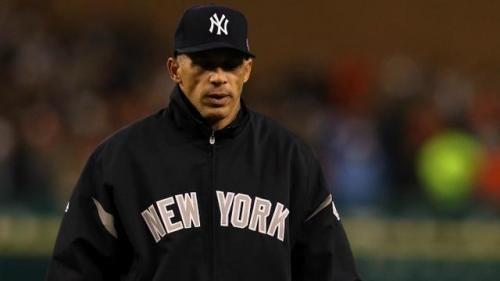 Yankees Going With Measured Response to Postseason Chaos