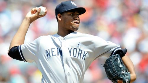 Yankees Have Broom, Will Travel