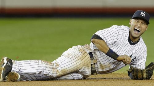 Yankees Left to Pick Up the Pieces
