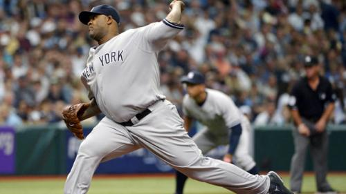 Yankees Lose Season Opener Against Rays, 7-6