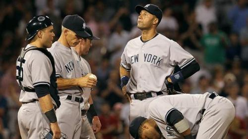 Yankees Midseason Stock Report