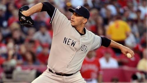 Yankees Shoot for First Against Rays