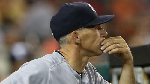 Yankees Spend Another Night Stuck in a Rut