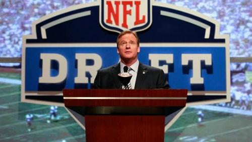 Your NFL Draft First Round Primer