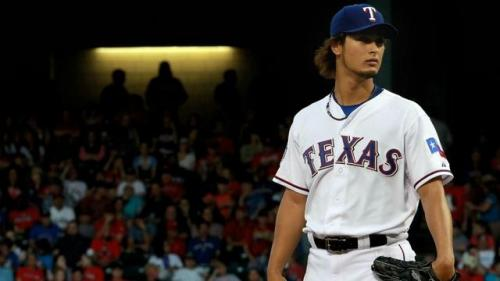 Yu Darvish Introduces Himself With Authority